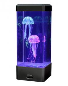 Vertical Fish Tank : Jelly Fish Tank Vertical from Technical Solutions Australia