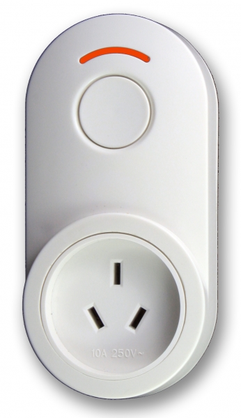 Z Wave Plug In Switch Appliancecontroller From Technical