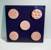 Activity Panel- Textured Discs
