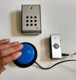 Door Chime Call Bell Including Switch