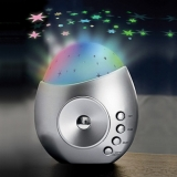 Galaxy Star Projector Battery Operated