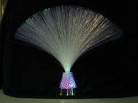 Fibre Optic Lamp