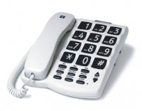 Telstra SP817 Big Button Phone (Phone Only)