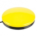 Big Buddy Buddy Button Yellow 11cm