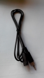 Switch Extension Lead 1m (3.5mm Plug and Socket)