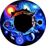 Effects Wheel- Space Ritual