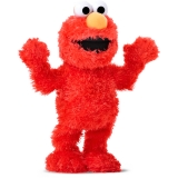 Elmo Dance & Groove switch activated