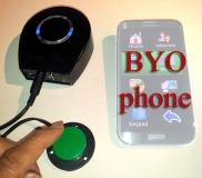 HouseMate 5S Module BYO phone