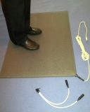 A Floor Sensor Mat To Suit Nurse Call System