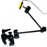 Light Articulated Switch Mount