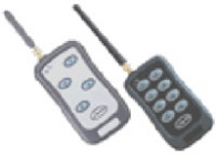 Pager Transmitter 8 Button