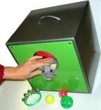 Sensory Luck Dip Box