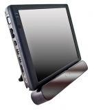 Tablet PC With Eye Tracker Tm4
