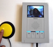 Video Intercom, Switch Adapted, Expansion Station