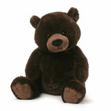 Weighted Plush Bear 1.2kg