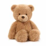 Weighted Plush Bear 1.7kg