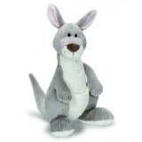 Weighted Plush Kangaroo 1.2kg