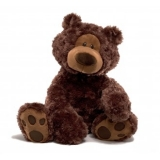 Weighted Plush Bear 1.8kg