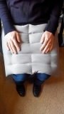 Weighted Lap Bag, 1.8kg
