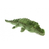 Weighted Plush Crocodile