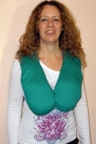 Weighted Shoulder Wrap Large