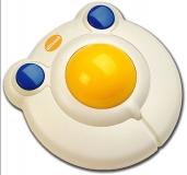 Big Track Ball, USB