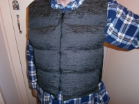 Weighted Vest Medium